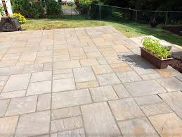 Types Of Patio Pavers by Should I Use A Paver Sealer Angie U0027s List