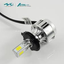 le h7 led car led headlight 32w 3000lm best quality replace 55w slim canbus