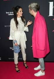 maybelline mercedes fashion week bill kaulitz photos photos maybelline trendsxhbition 2017