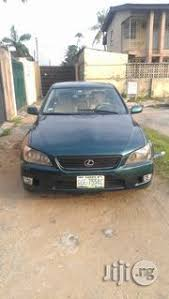 lexus is 200 for sale lexus is 200 in nigeria for sale price for used cars on jiji ng