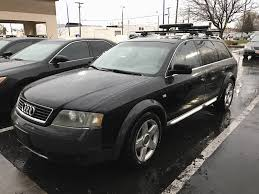 2004 audi station wagon audi allroad station wagon in utah for sale used cars on