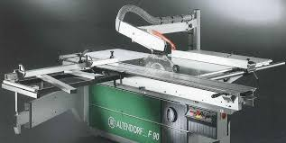 altendorf sliding table saw used altendorf f 90 for sale