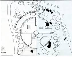 Building Site Plan Boyd Law Building Site Construction Plan Law Library