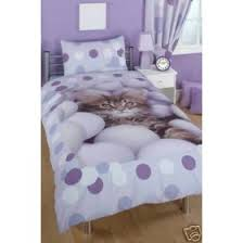 Kitten Bedding Set Rachael Hale Duvet Covers Sets Elvis Kitten Duvet