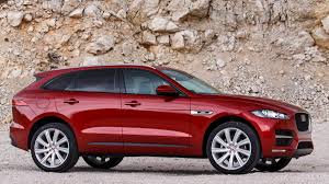 jaguar jeep 2017 price 2017 jaguar f pace 20d r sport review why the diesel makes sense
