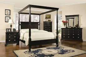 black bedroom sets storage bookcase bedroom set black homelegance