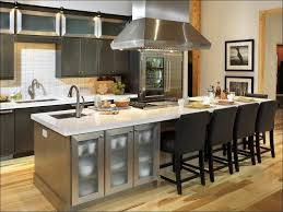 small kitchen island ideas with seating kitchen small movable kitchen island butcher block island cart