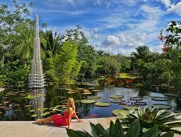 Naples Florida Botanical Garden Fantastic Cultural Attractions And In Naples Florida