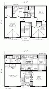 2 storey house plans two style modular homes floor plans design inspiration