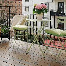 home design glamorous small balcony table spring decorating
