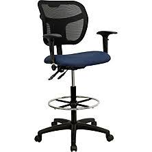 drafting chair u0026 office stools sam u0027s club