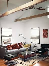 Gray And Red Living Room Ideas by 39 Cool Red And Grey Home Décor Ideas Digsdigs