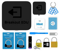 escape room kits to buy for groups classes free scenarios online