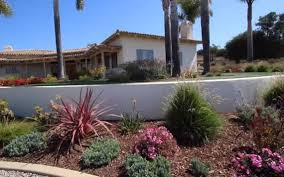 the silva home in nipomo is california ranch style with the feel
