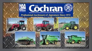 j g cochran auctioneers u0026 associates gladhill tractor mart