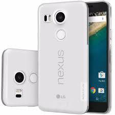 lg nexus 5x aliexpress com buy nillkin nature transparent clear soft silicon