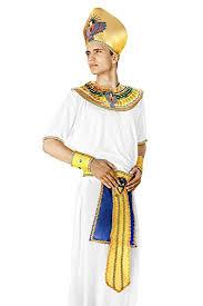 Egyptian Pharaoh Halloween Costume 2017 Bargain Boutique Deals
