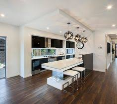 Kitchen Benchtop Designs Image Result For Black Island Bench Home Kitchen Pinterest