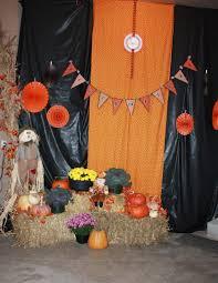 halloween backdrop a sweet halloween party anders ruff custom designs llc