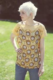 scarf blouse sew it easy scarf blouse curbly