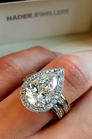 shaped rings images 33 stunning pear shaped engagement rings oh so perfect proposal jpg