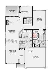 Bca Floor Plan Ernest Hemingway Floorplan 1628 Sq Ft Cranberry Creek