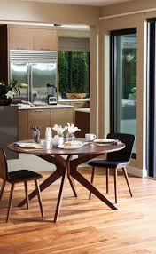 Kitchen Round Table round table and chairs from dania condo pinterest rounding