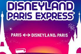 biglietto ingresso disneyland disneyland express trasporto in pullman biglietto d