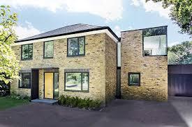 Modern Home Design Uk Extension To A Hampshire Home Homebuilding U0026 Renovating
