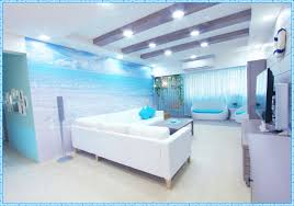 Wall Decorations For Living Room Beach Wall Decals Decor Living Room Cool Beach Wall Decals