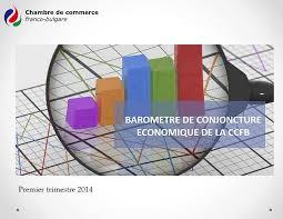 chambre de commerce franco bulgare bulgarie baromètre de conjoncture économique cci
