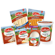Light Mozzarella String Cheese by Helpful Tips Galbani Cheese Authentic Italian Cheese