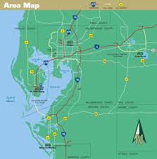 map usf visit usfsp visit usfsp