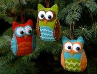 make your own tree decorations by readers gazette