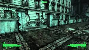 Fallout 3 Interactive Map Fallout 3 Who Dares Wins Part 1 Of 8 Reaching The Presidential