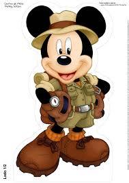 safari binoculars clipart centro de mesa mickey safari mickey mouse mice and safari party
