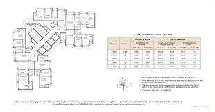 hiranandani fortune city master plan site plan floor plan panvel