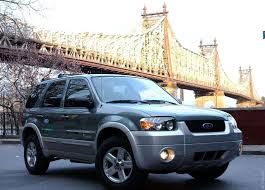 Ford Escape Generations - 2005 ford escape hybrid 2005 escape hybrid johnywheels