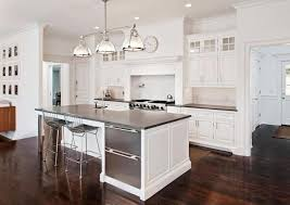 White Kitchen Cabinets With Dark Floors 30 Best Kitchen Images On Pinterest Kitchen Dream Kitchens And