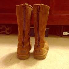 35 ugg boots authentic zipper uggs from malerie s