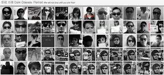 Collage Memes - chen guangcheng has a posse and ai weiwei is everywhere memes as