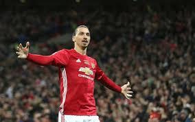 Zlatan Ibrahimovic Zlatan Ibrahimovic Offered La Galaxy Move To Become Highest Paid