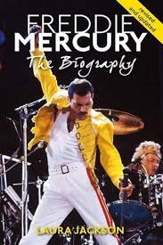 freddie mercury biography book pdf freddie mercury the biography by laura jackson