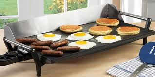 electric kitchen appliances easy cooking with electric griddles kitchen basics small appliances