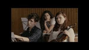 musique de chambre de chambre 2012