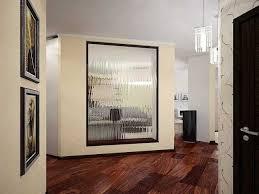 Decoration Door Divider Ideas  Studio Ideas Room Divider  Room