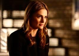 blacklist terrible hair and makeup stana katic leaving castle for season 9 beckett dies tvline