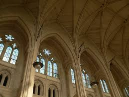 stone vaulted ceiling 10150