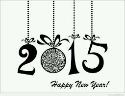 24 best 2015 homemade new year greeting cards images on pinterest
