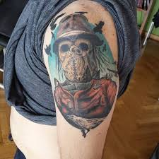 33 best scarecrow tattoos images on pinterest instagram